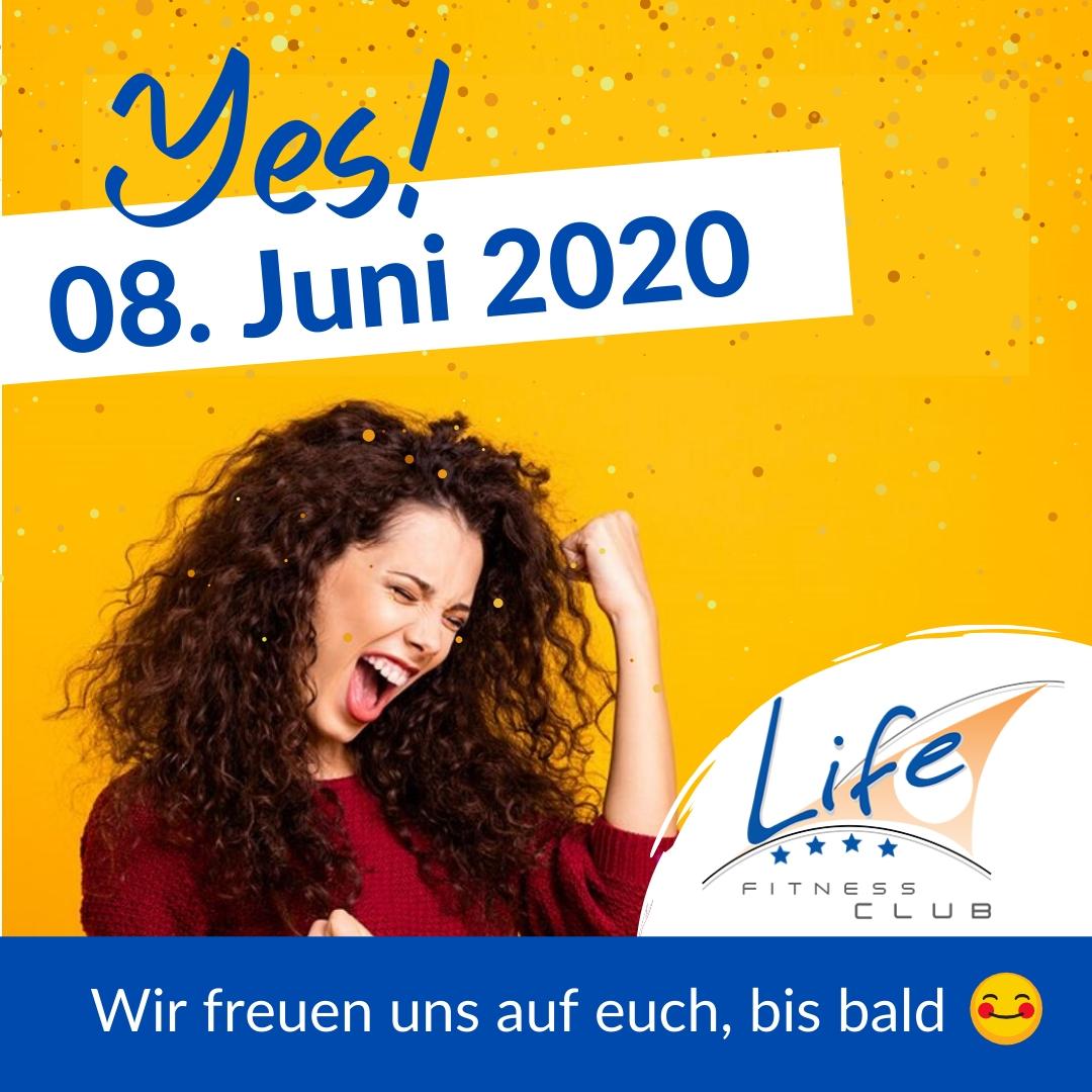 Herzlich Willkommen im Life Fitness Club in Kitzingen ...